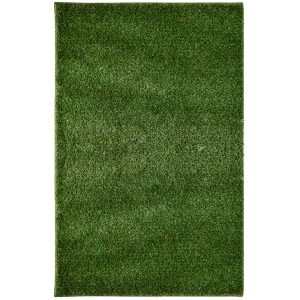 iCustomRug Thick Synthetic Artificial Grass-1