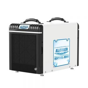 AlorAir Basement Crawlspace Dehumidifier