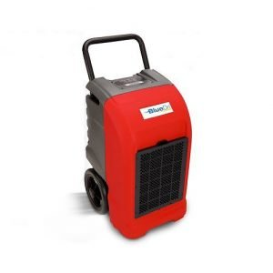 BlueDri BD 76 RED Commercial Dehumidifier1 300x300 image