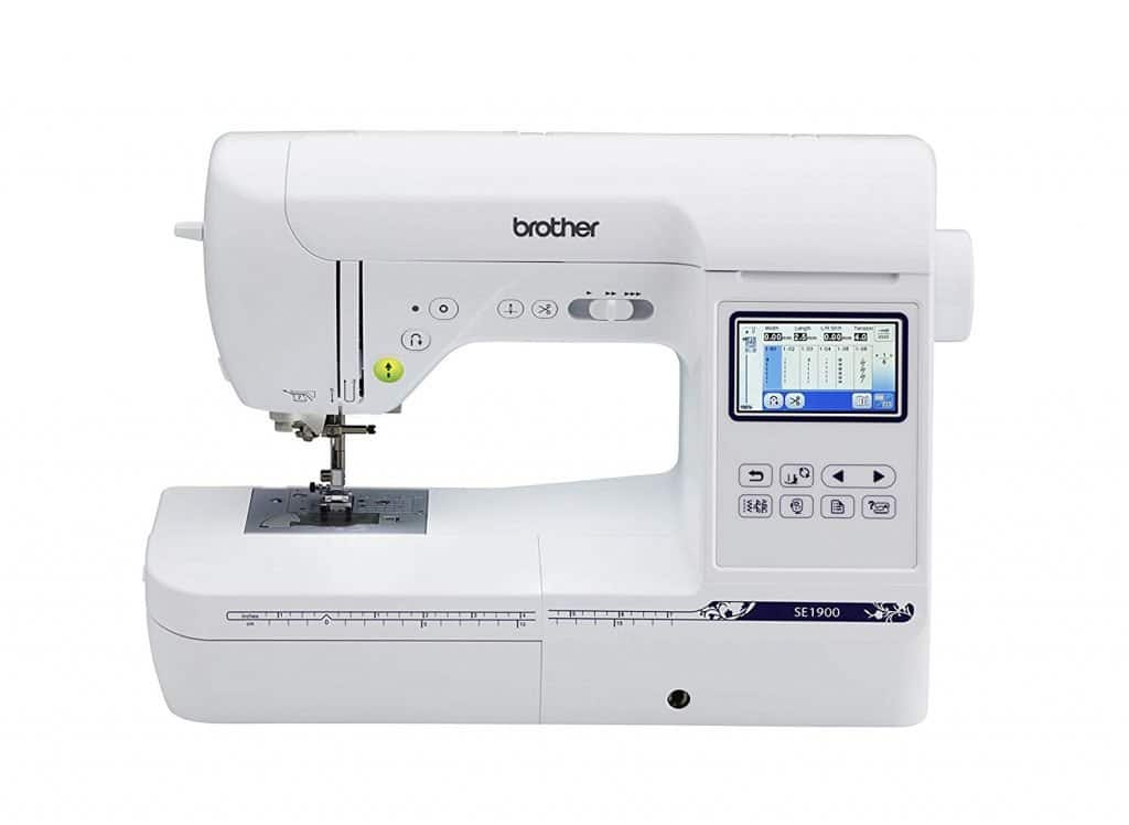 7 Best Commercial Embroidery Machines (Dec. 2019 ...