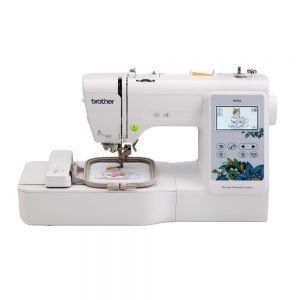 Brother Embroidery Machine PE535