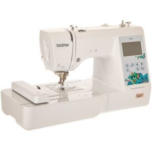 Brother Embroidery Machine PE535-2