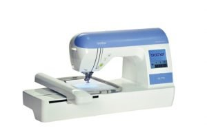 Brother Embroidery Machine PE770-2