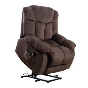 CANMOV Modern Electric Power Motion Recliner_0
