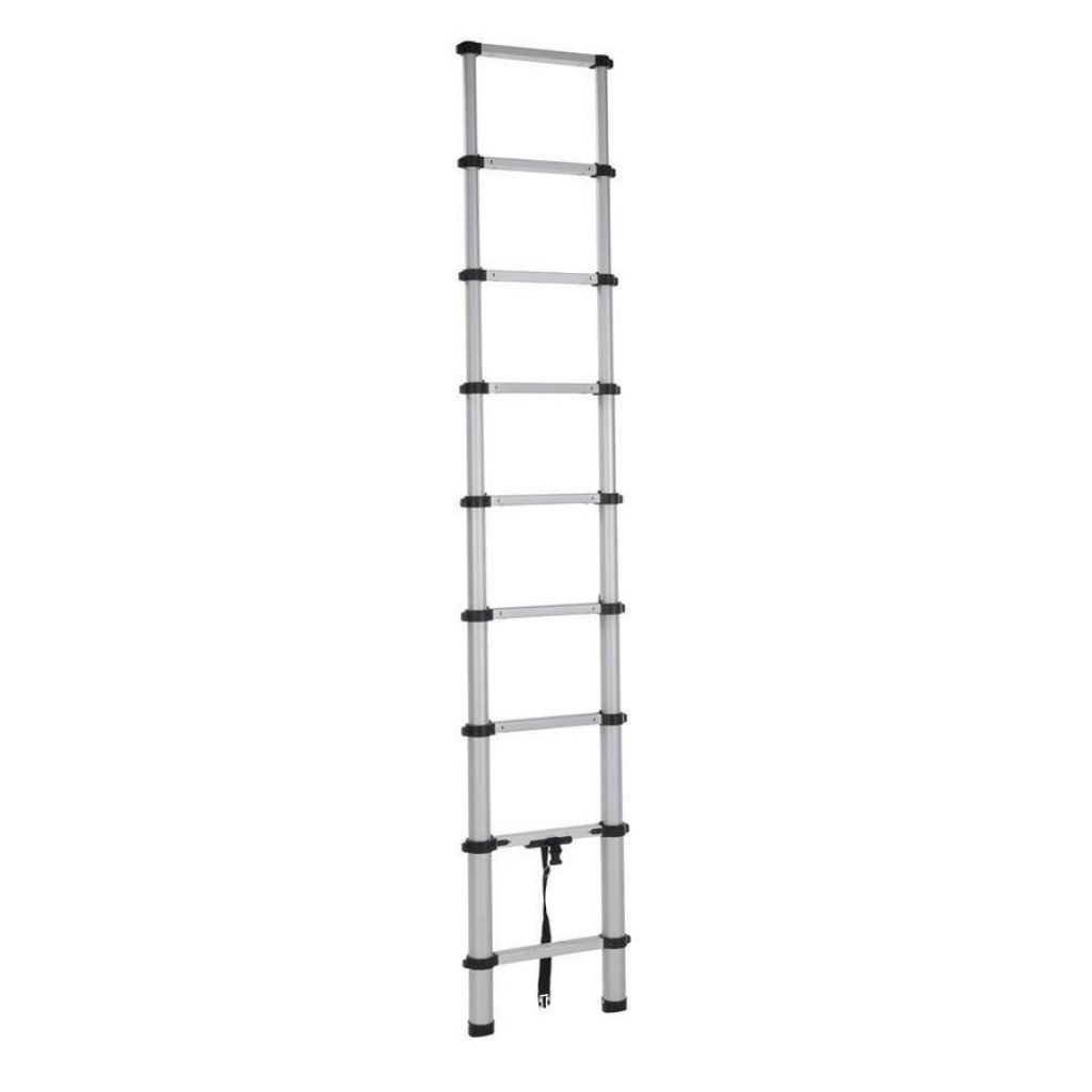8 Best Telescoping Ladders Oct 2019 Reviews Amp Buying