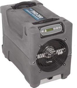 Drieaz F515 PHD 200 Compact Dehumidifier 1 264x300 image
