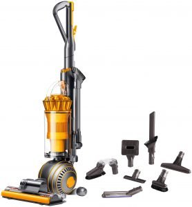 8 Best Vacuums For Hardwood Floors Sept 2019 Reviews