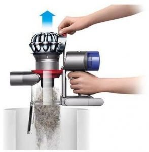 Dyson V8 Absolute-2