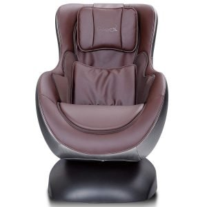 Giantex Leisure Curved Massage Chair-2