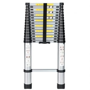 Good Life Telescopic Ladder-1
