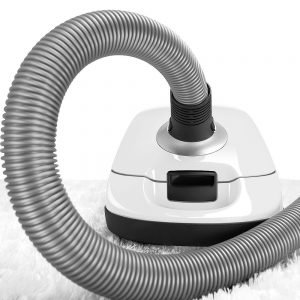 Miele Pure Suction Canister Vacuum-1
