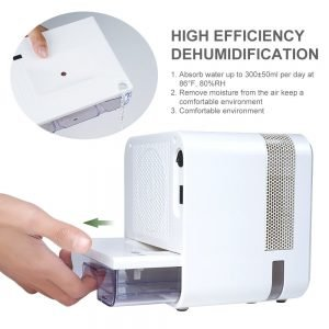 OXA Smart Mini Dehumidifier-2
