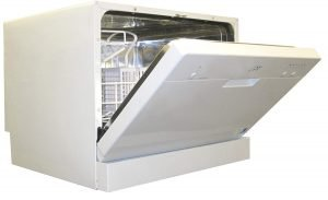 SPT SD-2201W Countertop Dishwasher-1