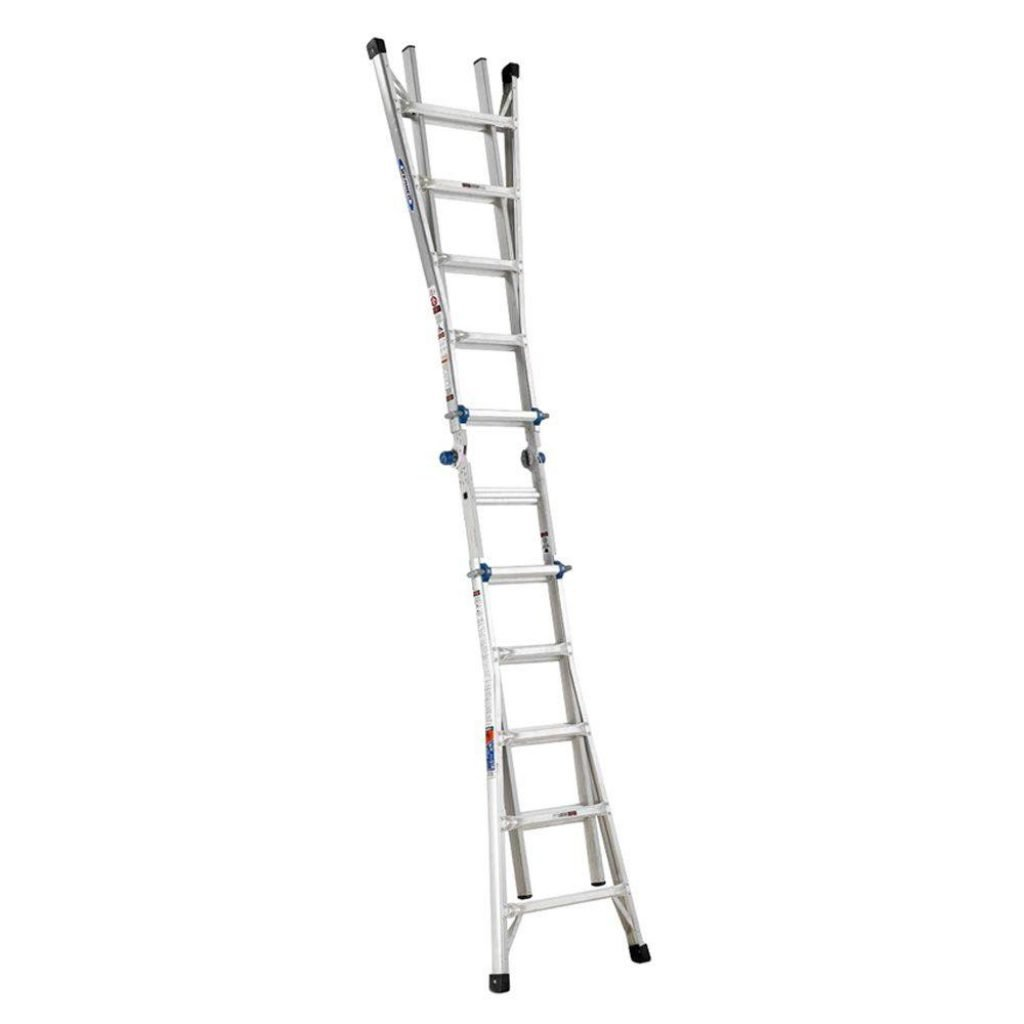 8 Best Telescoping Ladders (Aug  2019) – Reviews & Buying Guide