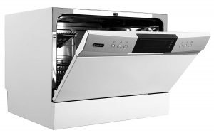 Whynter CDW-6831WES-5