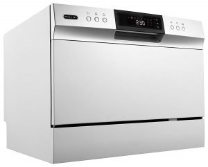 Whynter CDW-6831WES