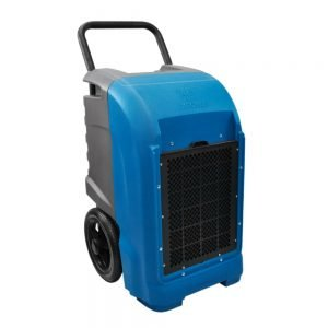 XPOWER XD 125 Industrial Commercial Dehumidifier 1 300x300 image