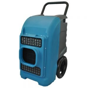 XPOWER XD 125 Industrial Commercial Dehumidifier3 300x300 image