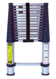 Xtend & Climb 785P Telescopic Ladder