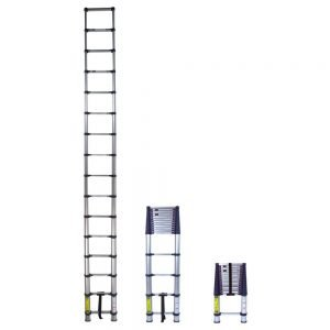 Xtend & Climb 785P Telescopic Ladder-2