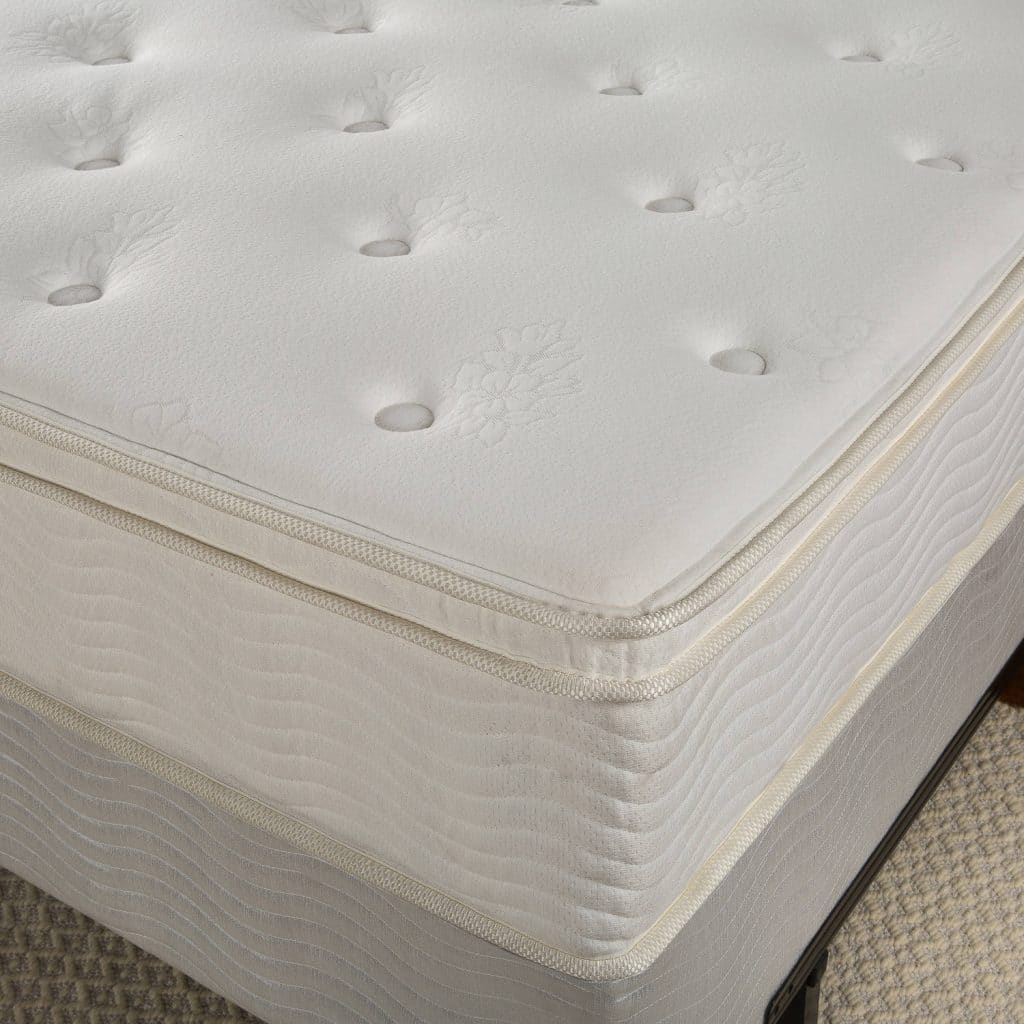 9 Best Mattresses For Heavy People Oct 2019 Ultimate