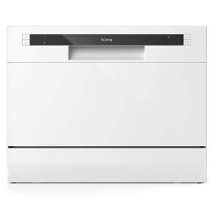 hOmeLabs Compact Countertop Dishwasher-1