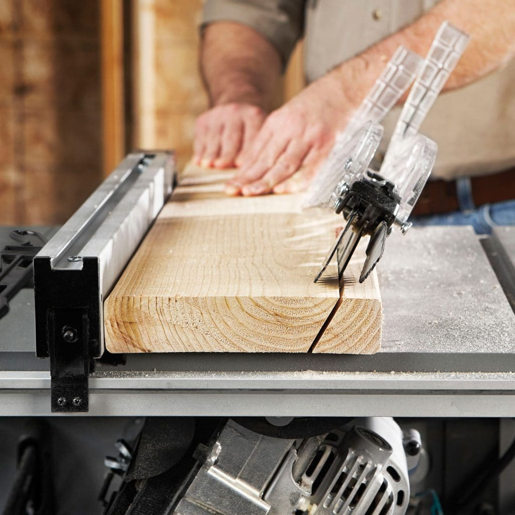 8 Best Of The Best Table Saws For All Types Of Woodworking
