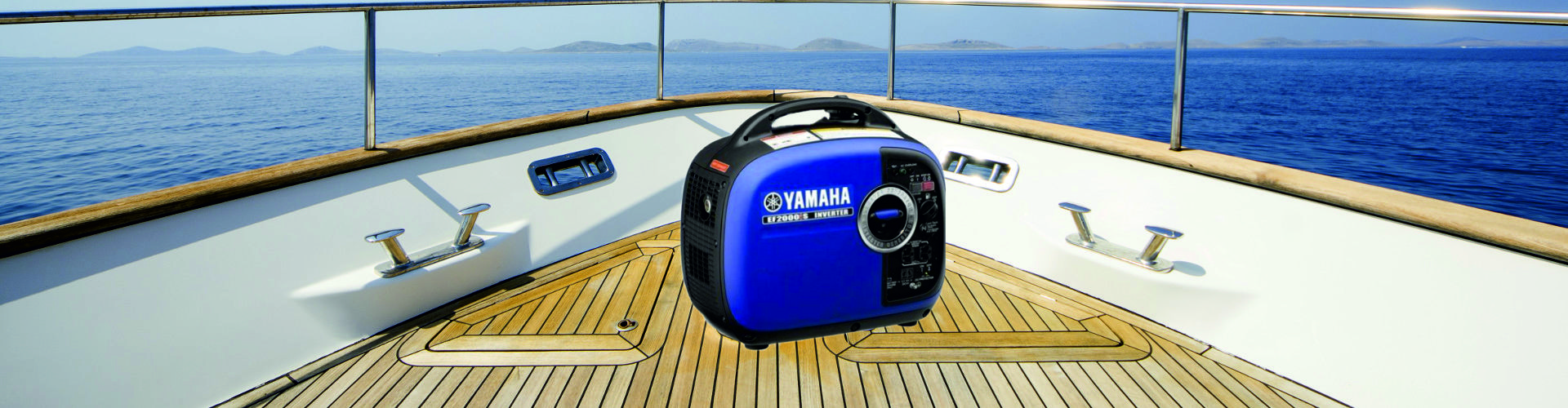 Best Generators for Boats