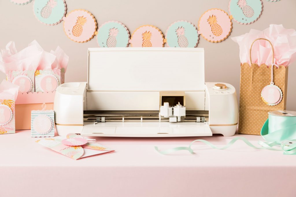 5 Best Cricut Machines (Nov. 2019) – Reviews & Buying Guide