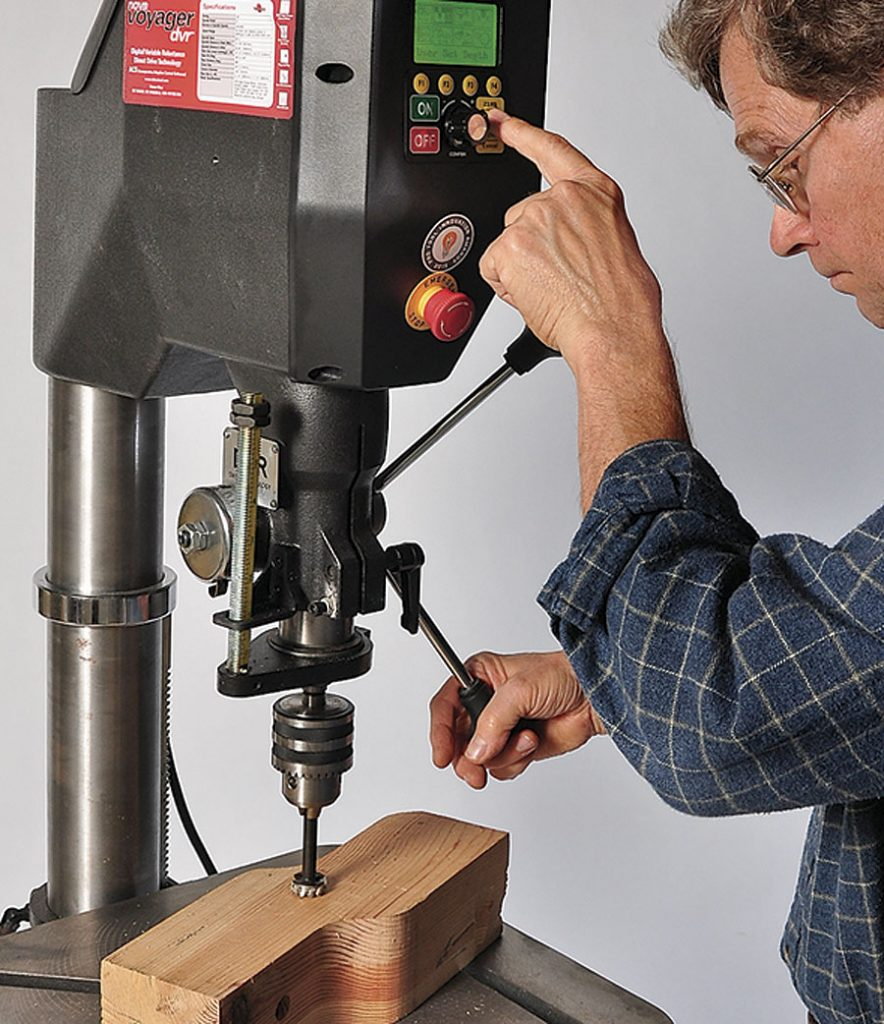 Top 6 Drill Presses for All Workshops and Projects