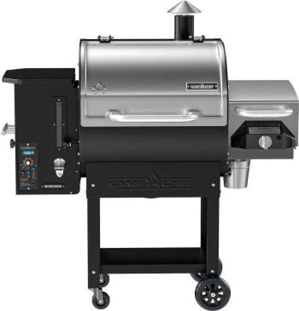 8 Best Smoker Grill Combos Jul 2019 Reviews Amp Buying