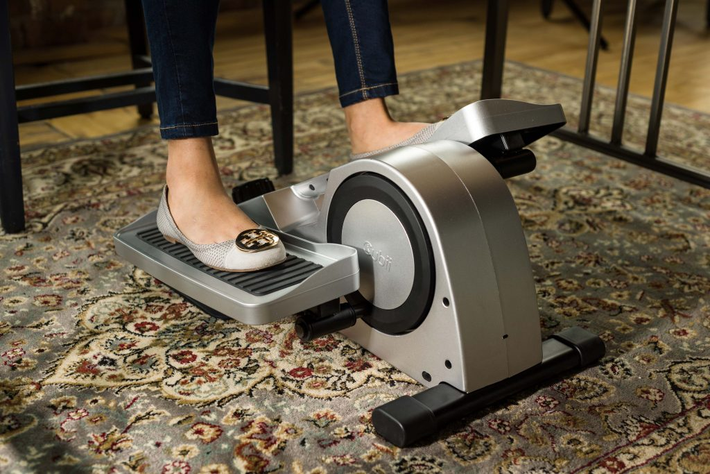 5 Surprisingly Compact Ellipticals for Small Spaces - More Place for Workout in Your Life