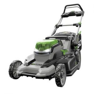 EGO POWER+ 56-Volt Lithium-ion Cordless Lawn Mower