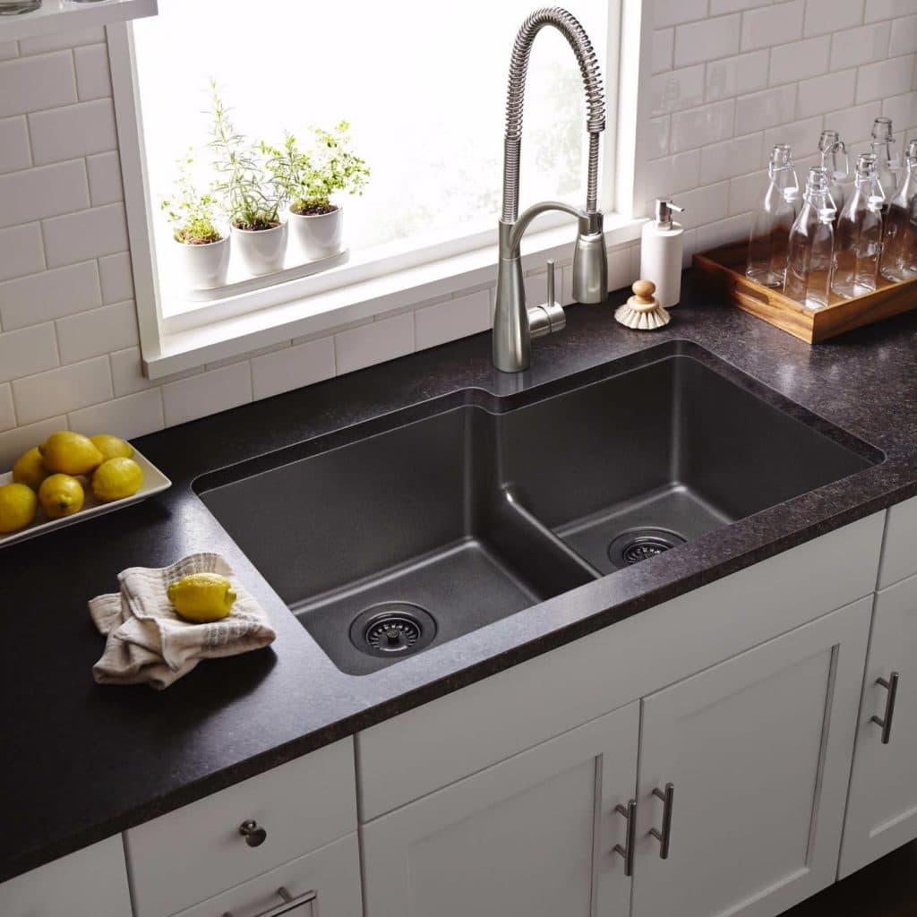 10 Best Kitchen Sinks (Oct. 2019) - Reviews & Buying Guide