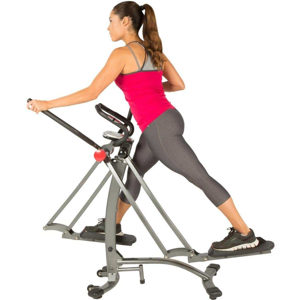 Fitness Reality Air Walker-1