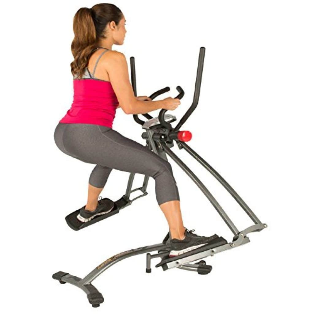Fitness Reality Air Walker-3