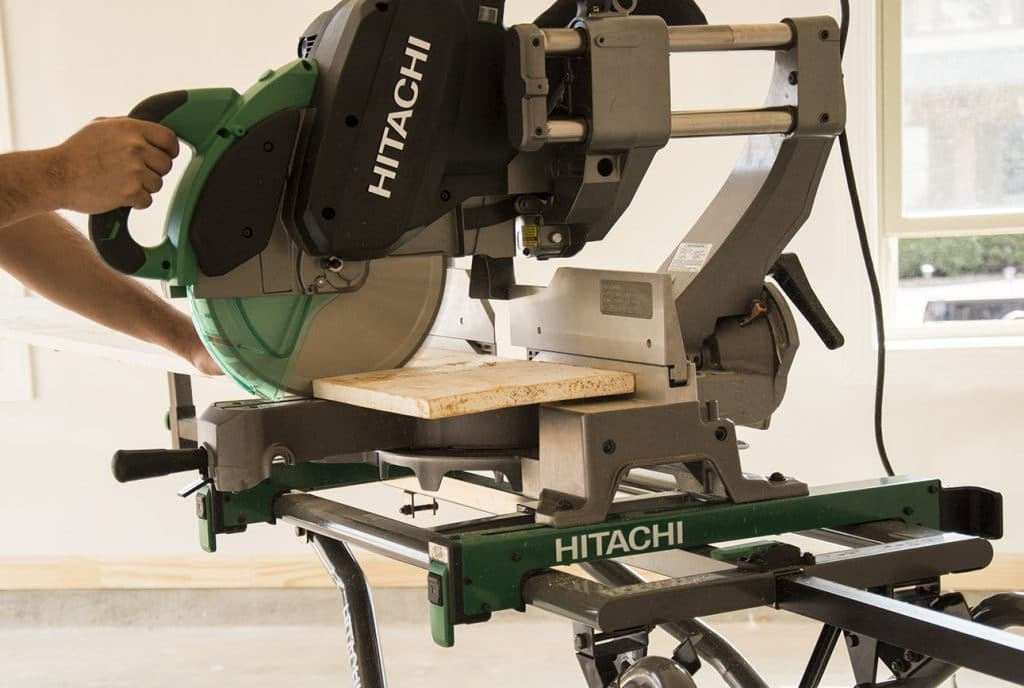 5 Outstanding 12-Inch Miter Saws - Precision and Power in One Tool