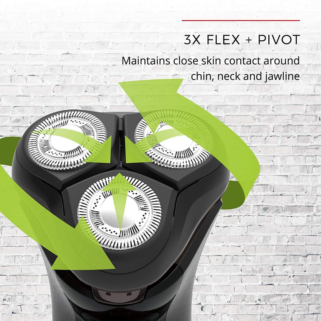 8 Best Rotary Shavers (May 2019) – Reviews & Buying Guide 54
