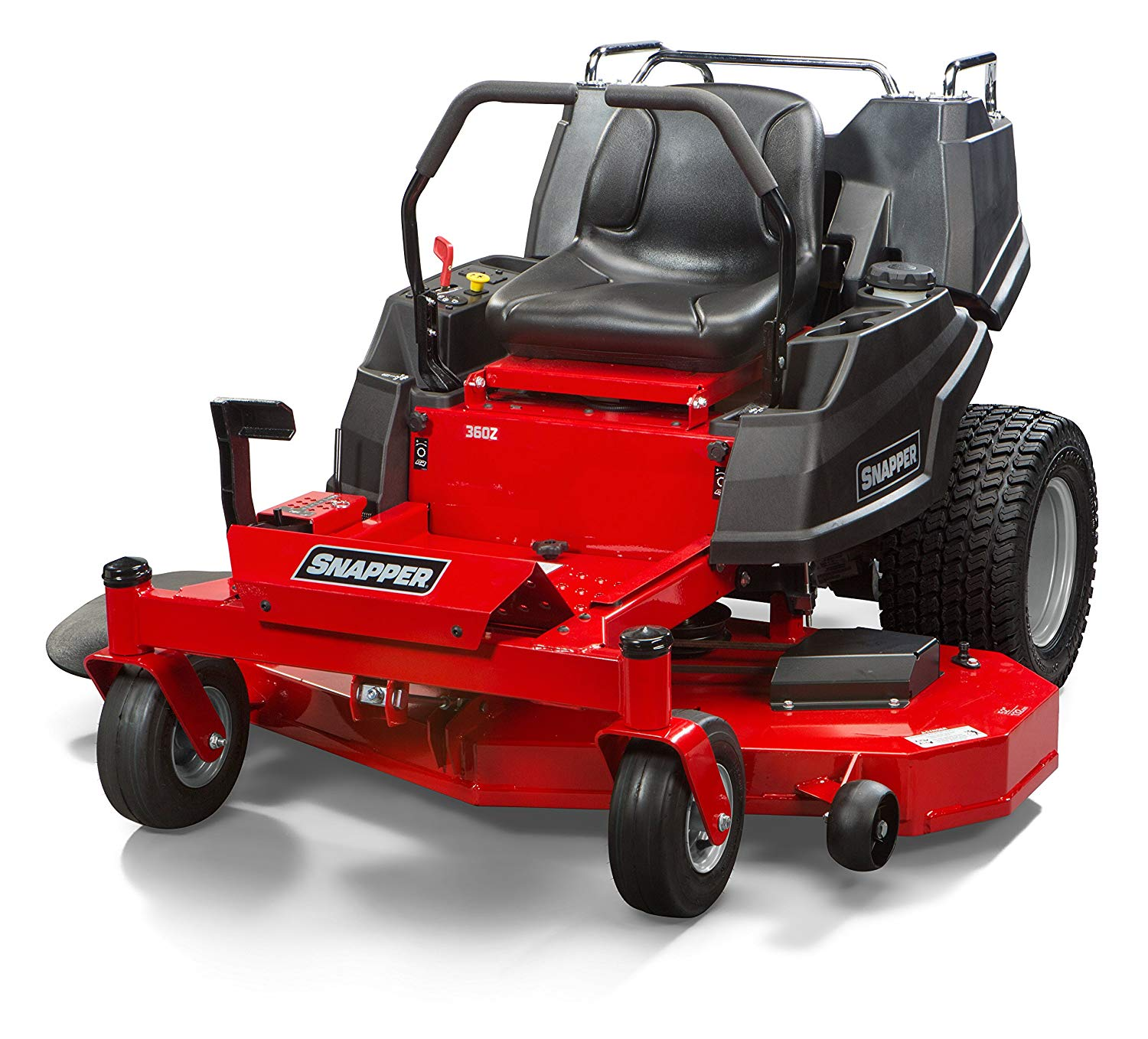 5 Best Zero Turn Mowers Dec 2019 Reviews Amp Buying Guide