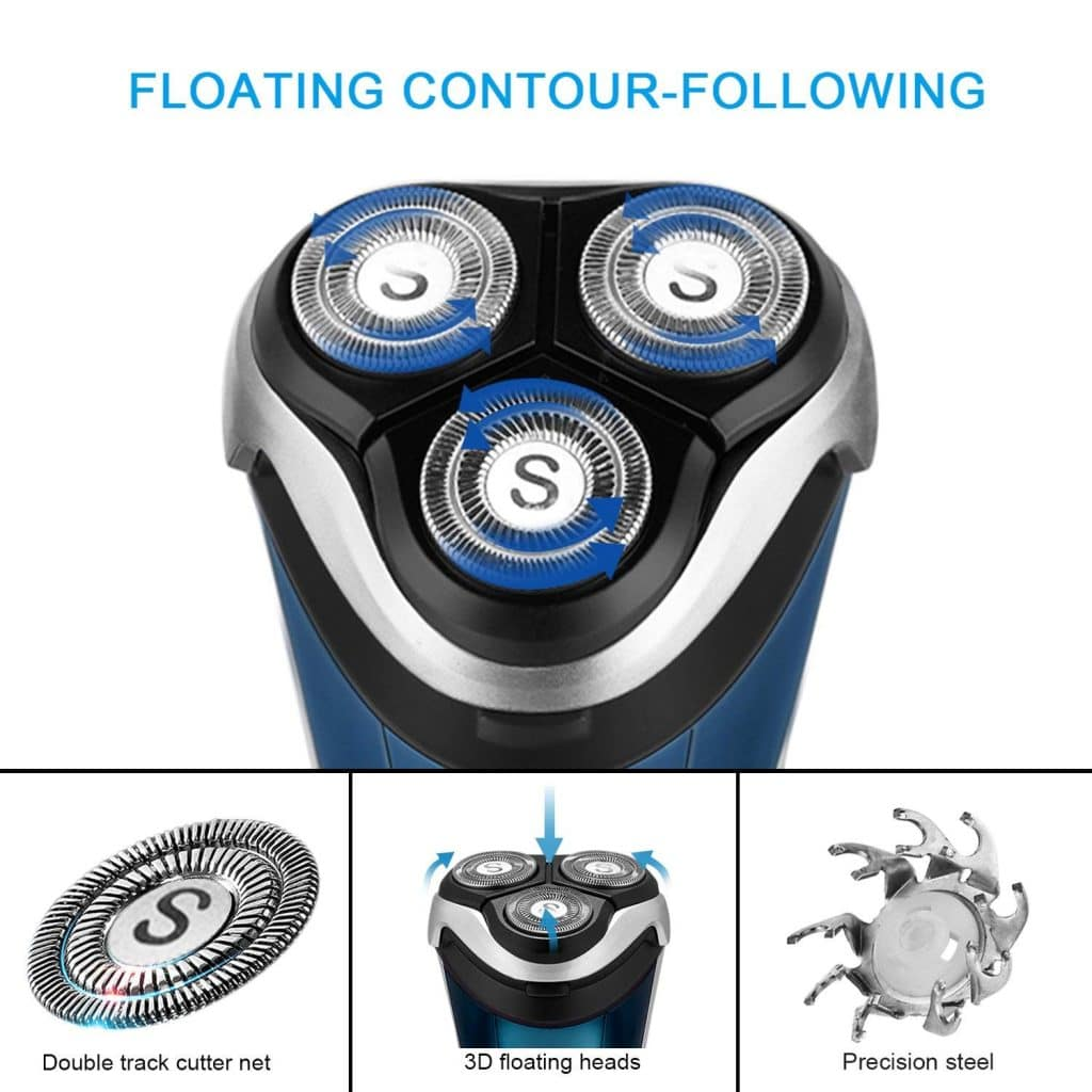 8 Best Rotary Shavers (May 2019) – Reviews & Buying Guide 69