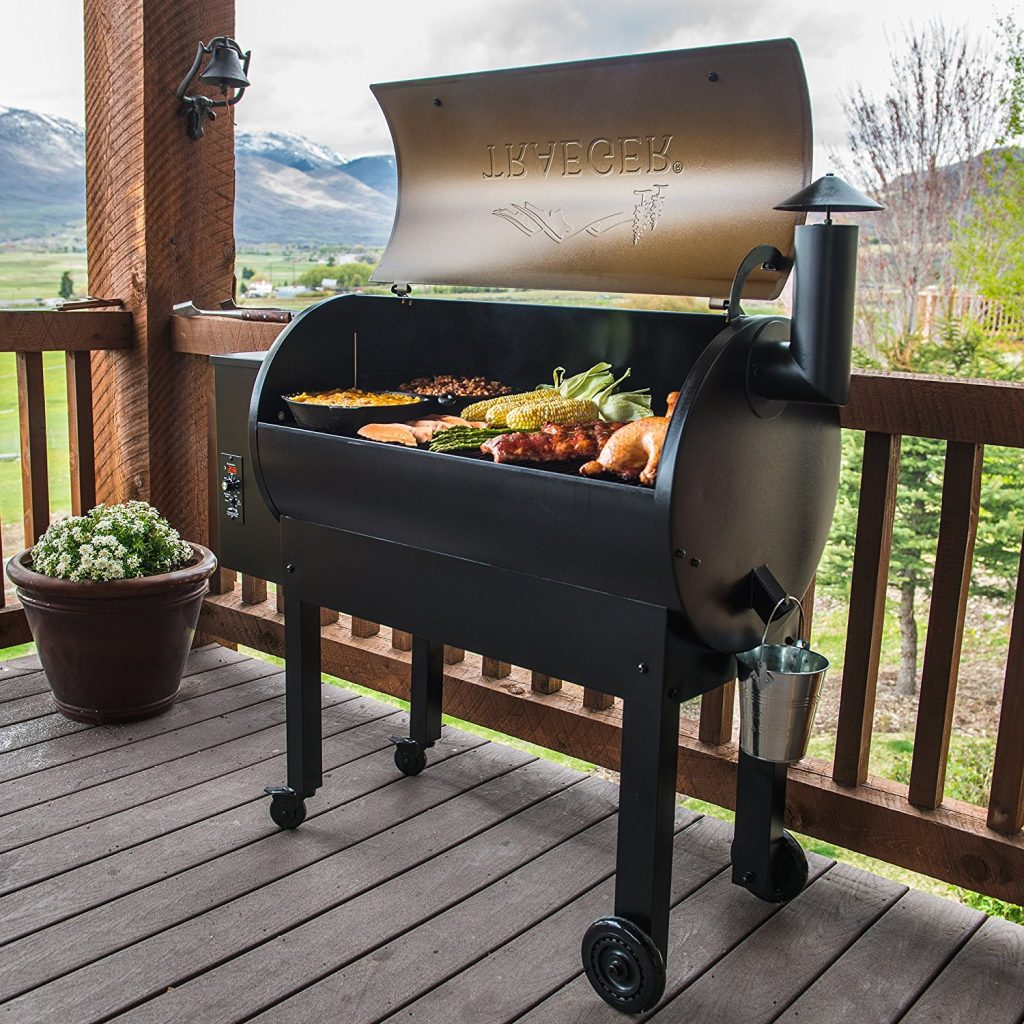 Top 8 Smoker Grill Combos - Get The Best of Both Worlds for Your BBQs!