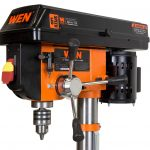 WEN 4210T Drill Press with Laser-3