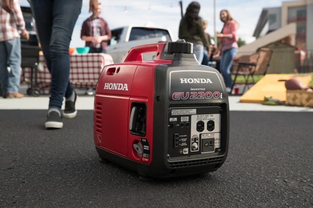 7 Best Tailgating Generators to Power Your Party