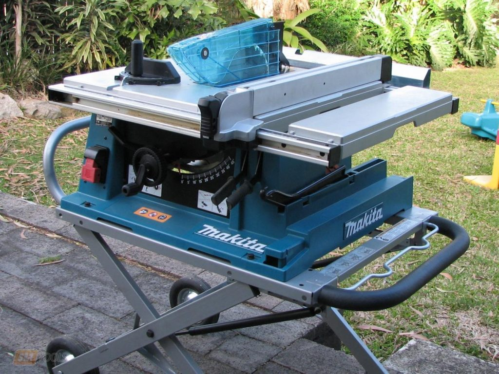 8 High-Quality Table Saws for Less Than a $1000 - Affordable Power and Build