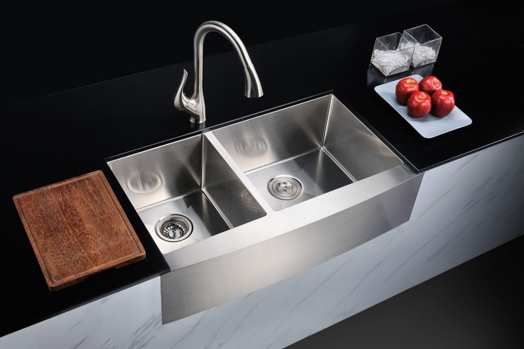 10 Best Kitchen Sinks to Suit All Kitchens and Budgets
