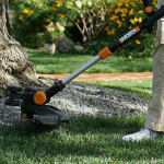 Best Weed Wacker for a Woman