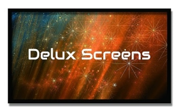 Delux Screens 150 inch Ambient Light Rejecting 4K-8K Ultra HDR Projector Screen1