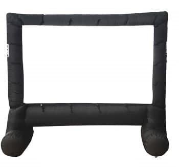 EasyGo Products 14′ Inflatable Mega Movie Screen350