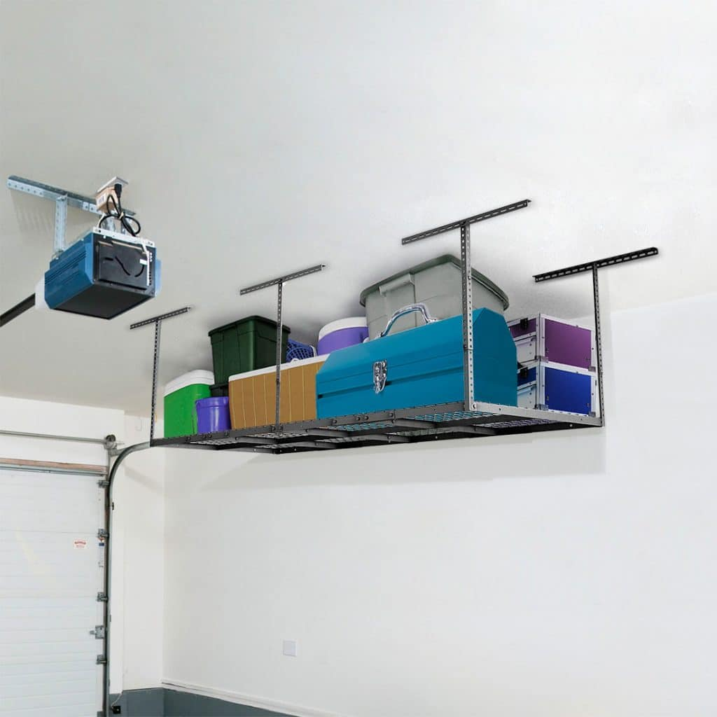 8 Best Garage Storage Systems Jul 2019 Reviews Buying Guide