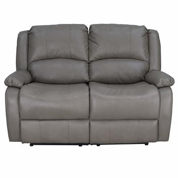 RecPro Charles Collection 58 Double Recliner RV Sofa